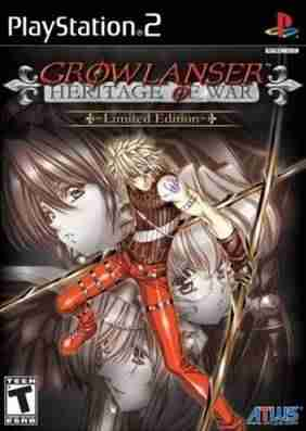 Descargar Growlanser Heritage Of War [English] por Torrent